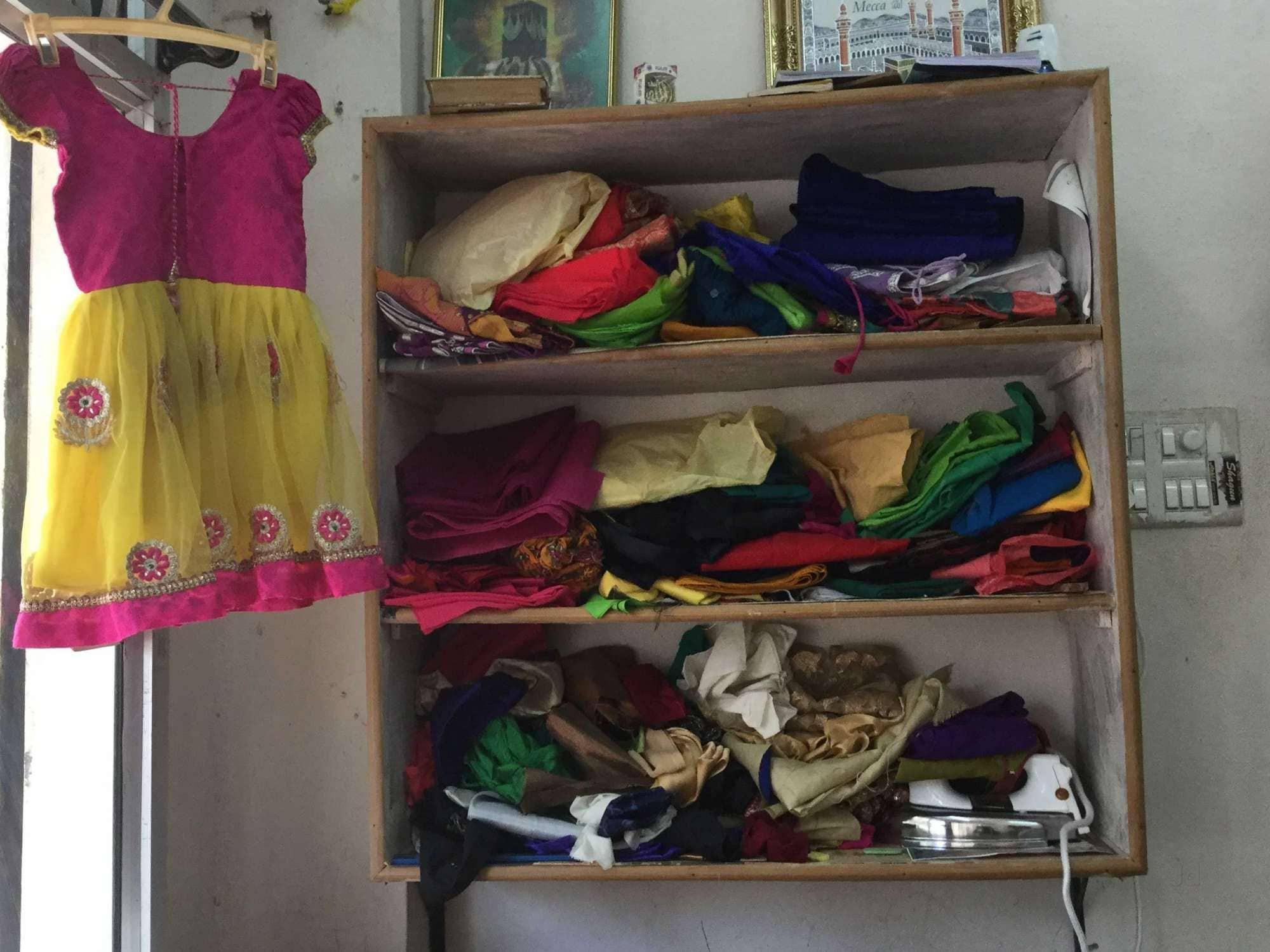 Sree Ganesh Boutique Cinderella Boutique Shilpa Avenue