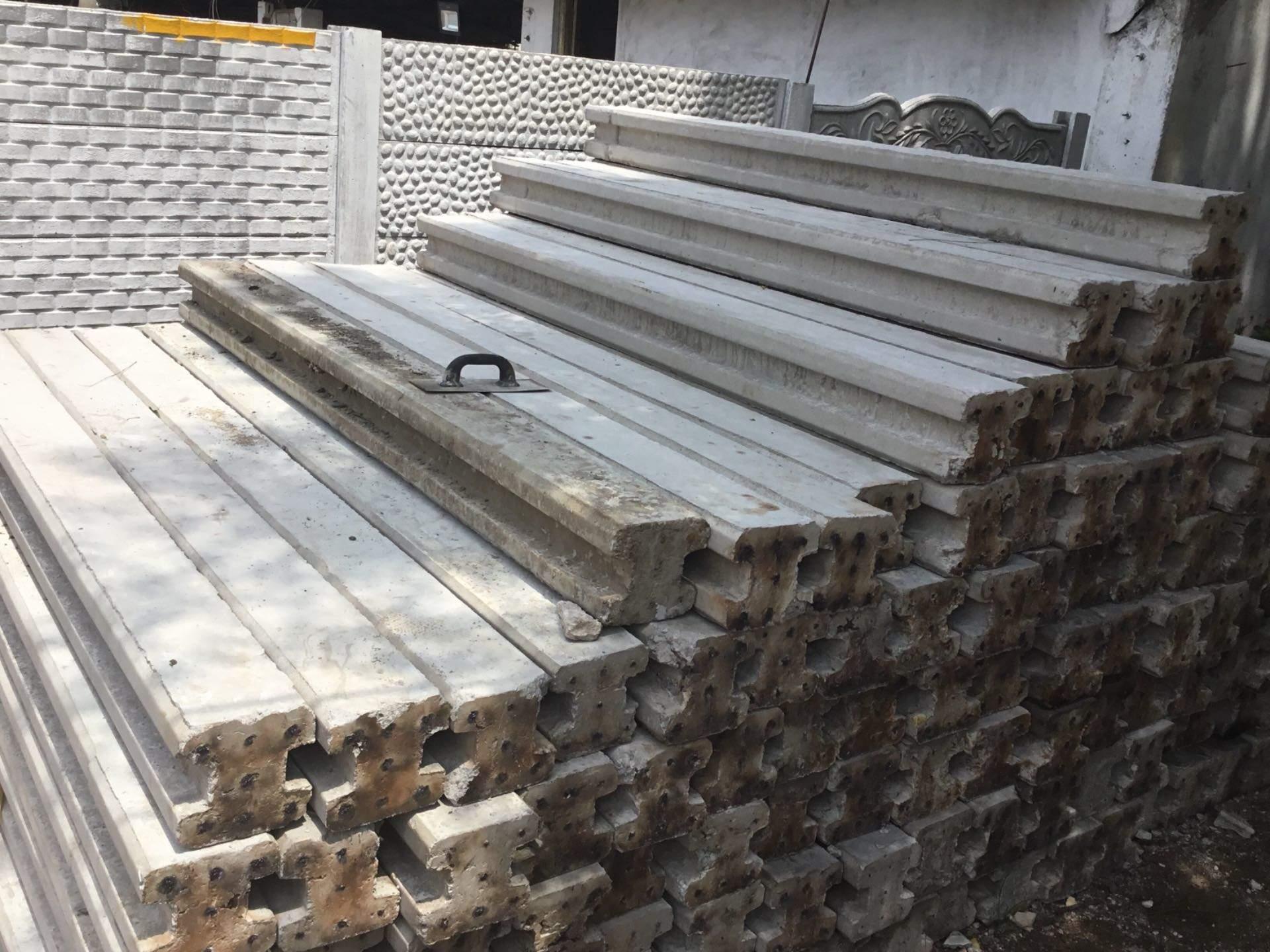 Top 10 RCC Kerbstone Manufacturers in Hyderabad - Best Kerb Stone