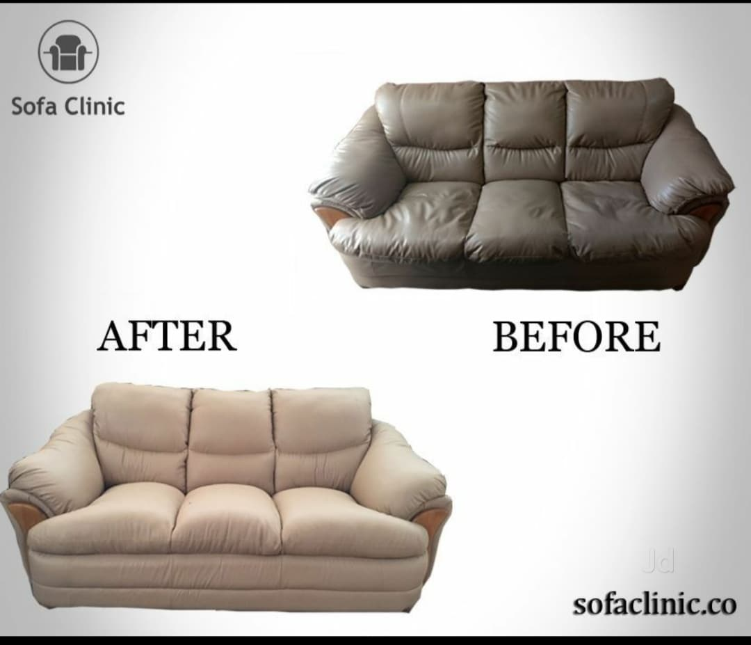 Top Leather Sofa Repair & Services in KPHB Colony - Best
