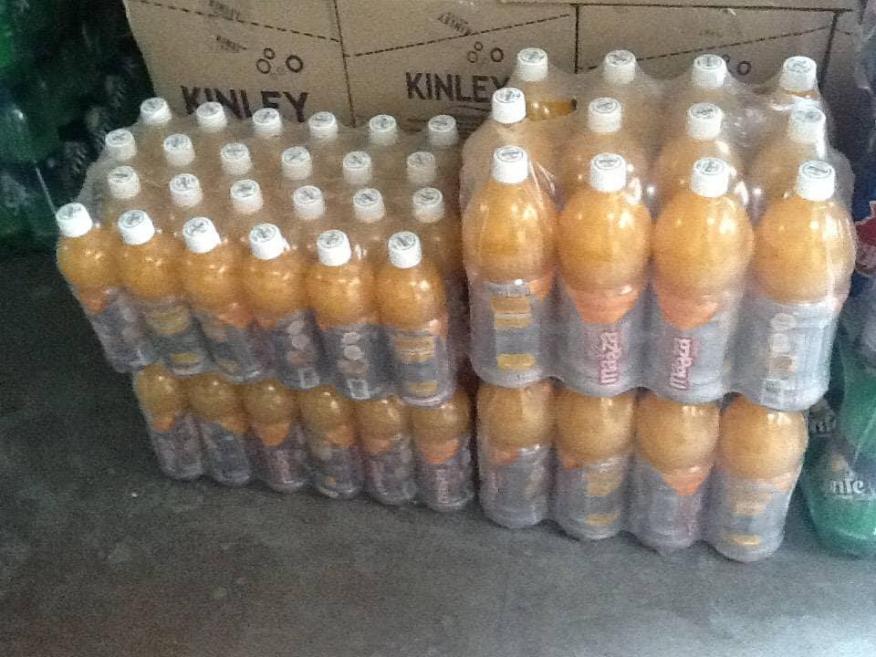 Top 50 Coca Cola Soft Drink Wholesalers in Bahadurpura