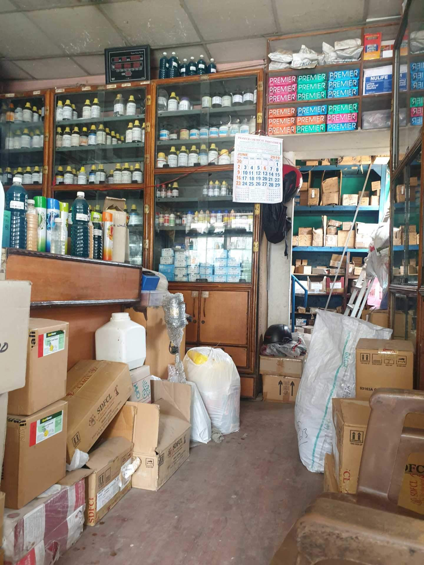 Top 100 Lab Chemical Dealers in Hyderabad - Best Laboratory