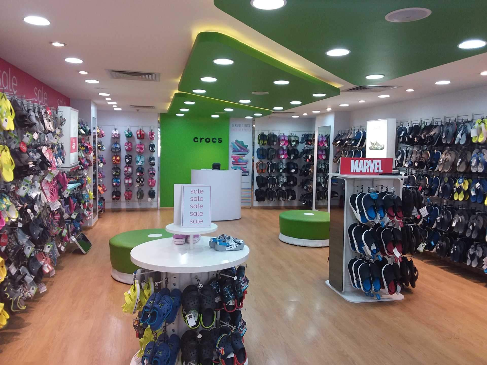 Crocs Store, Banjara Hills - Shoe