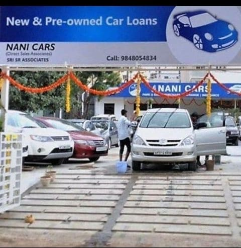 Top 50 Second Hand Luxury Car Dealers In Hyderabad Best Used