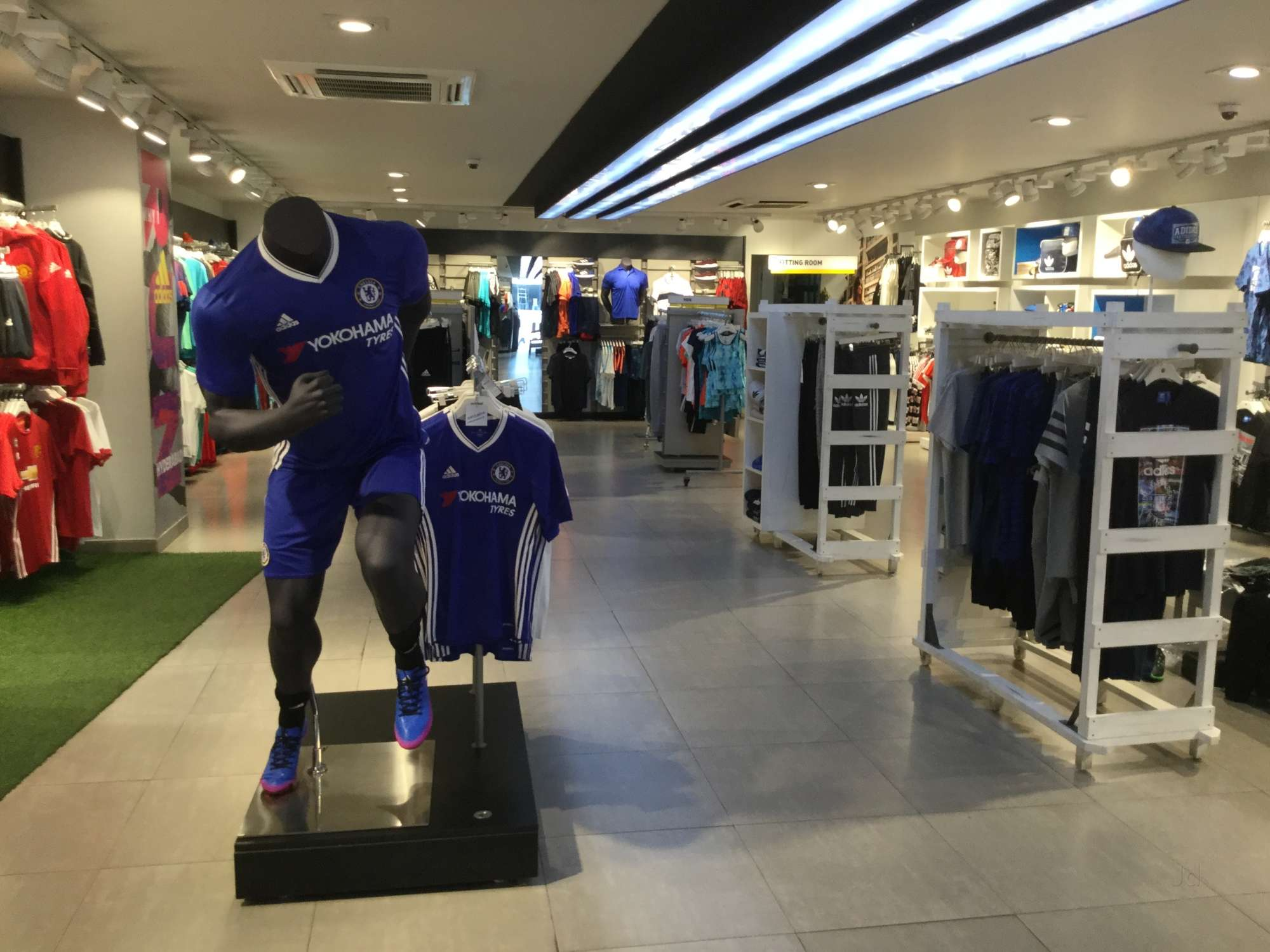 72070a960ad816 Find list of Adidas Stores in Hyderabad - Justdial