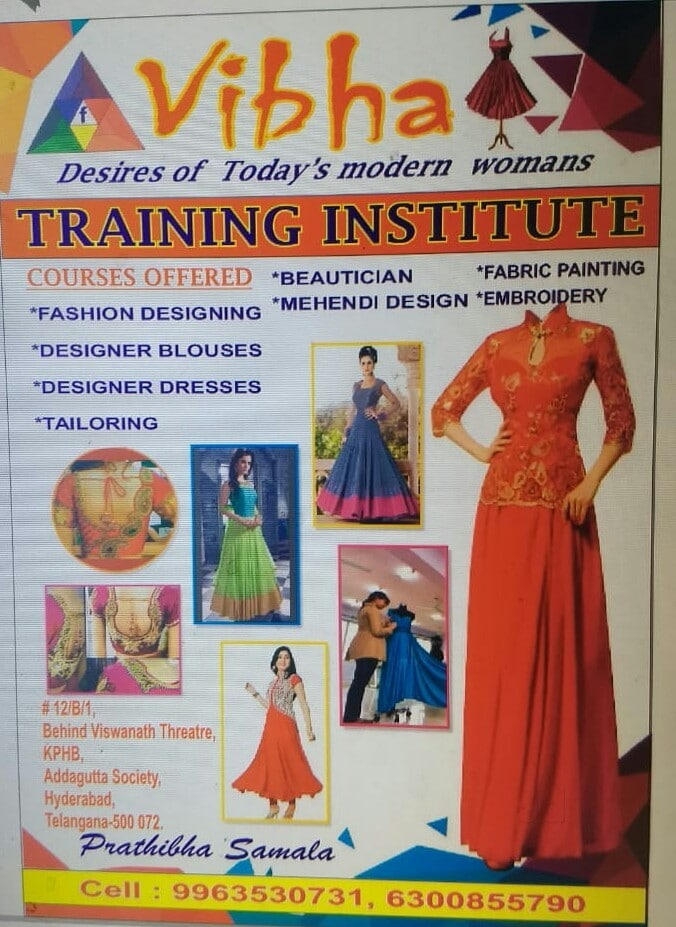 Hyderabad Institute Of Design Nizampet Fashion Designing Institutes In Hyderabad Justdial