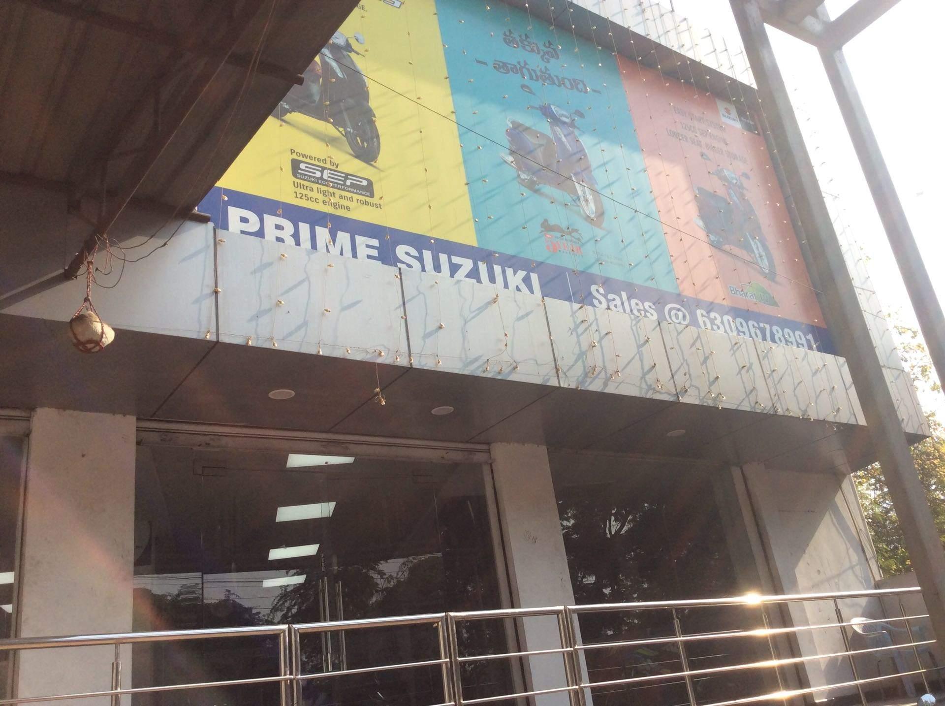 Top 50 Suzuki Motorcycle Repair & Services in L B Nagar - Best