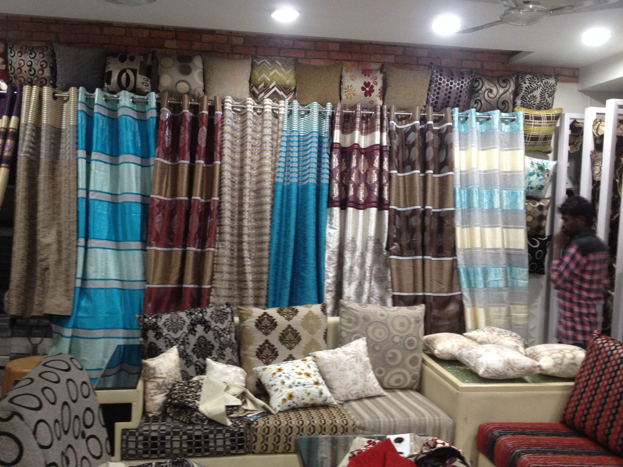 Top 30 D Decor Curtain Fabric Retailers In Hyderabad Best D Decor