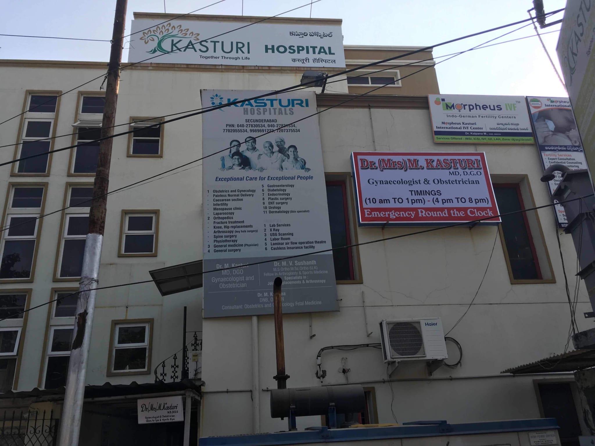 best gynecologist in rainbow hospital hyderabad