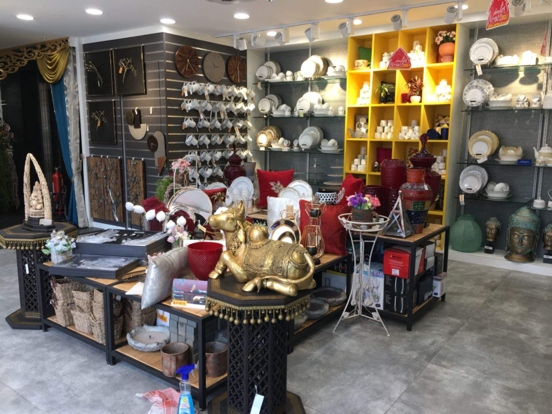 Home Decor Items Shop In Hyderabad