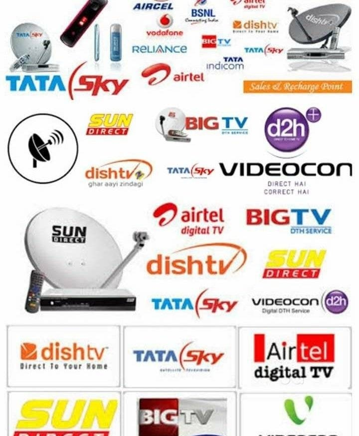 Top 100 Dish TV Antenna Repair Services in Hyderabad - Best DTH TV