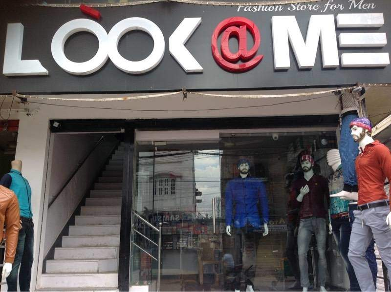 2c0fe1ccf64 Ramraj Gents Readymade Garment Retailers in Mir Alam Mandi Road-Mir Alam  Mandi