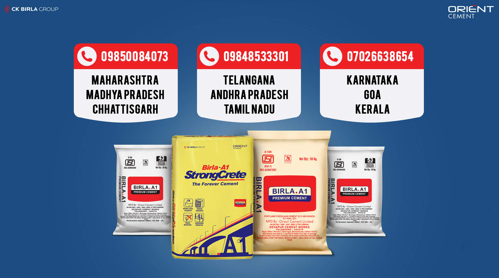 Top 100 Cement Manufacturers in Hyderabad - Justdial