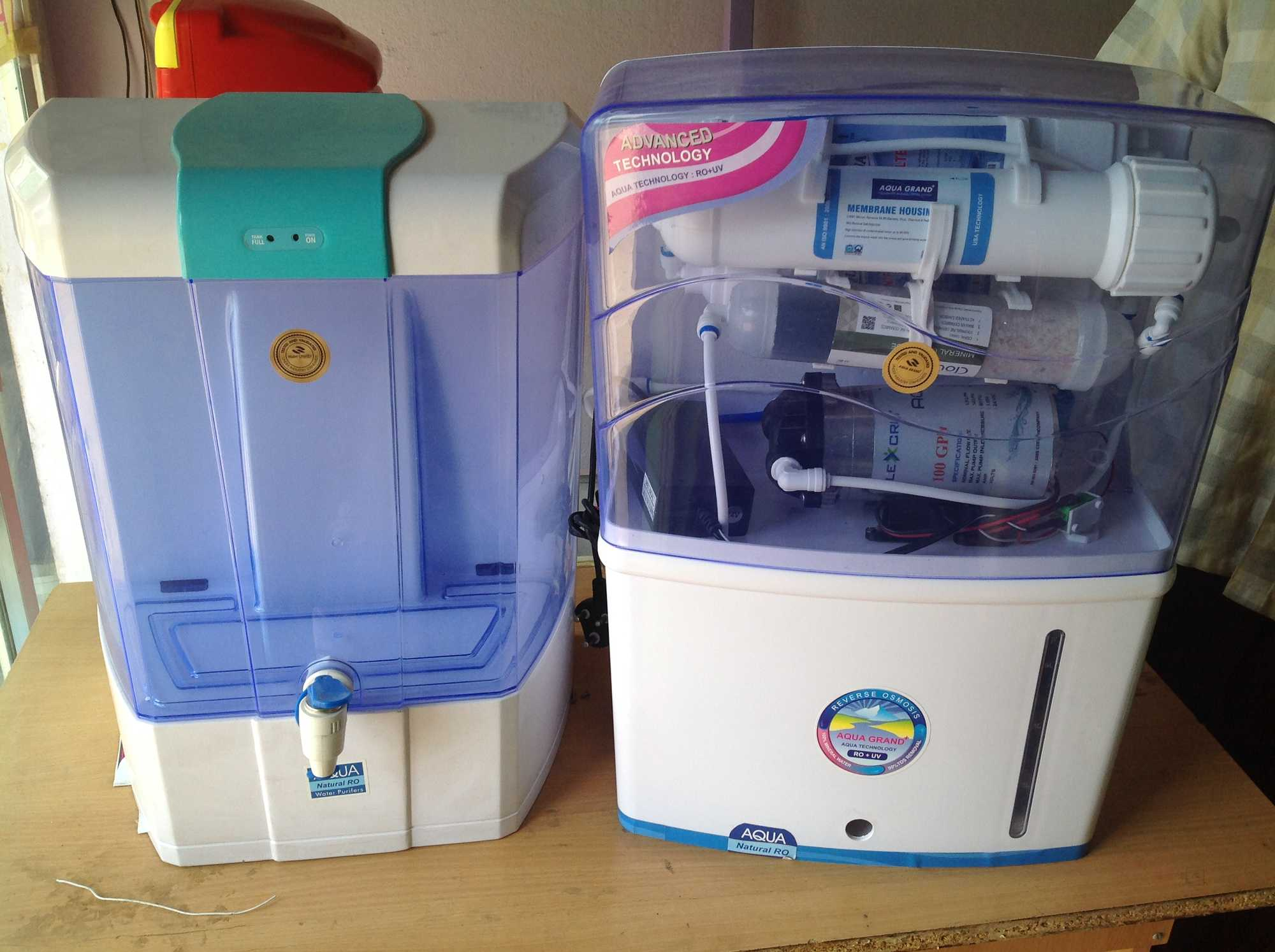 9a6a4e765a Aquaguard Ro Water Purifier Repair & Services in Kamala Nagar, Hyderabad