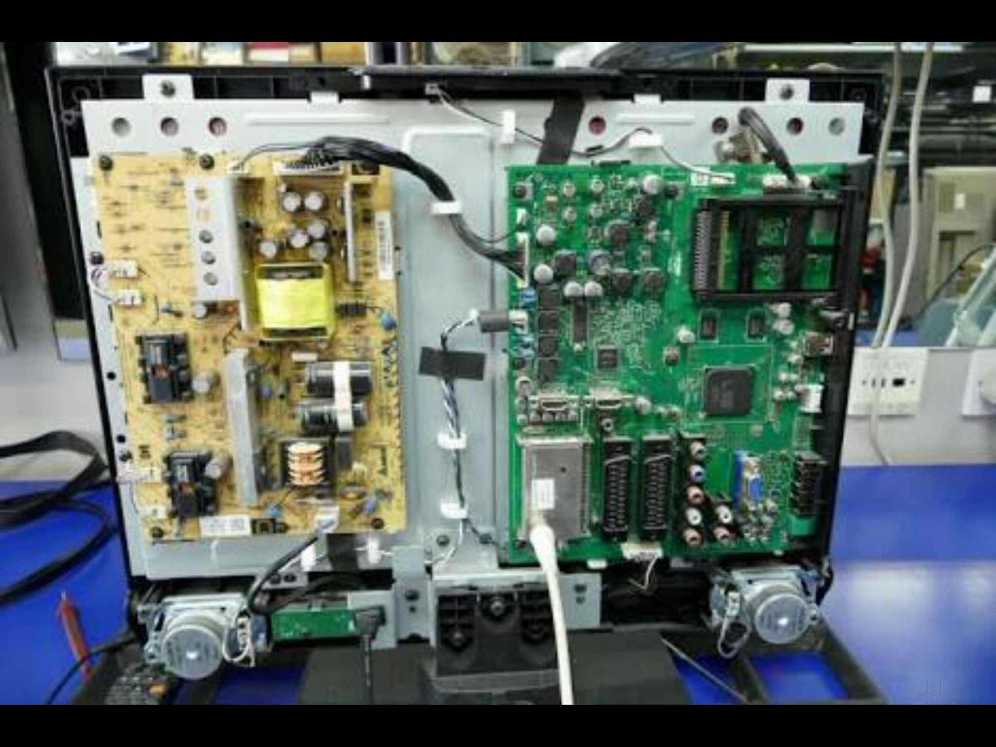 55lb5900 Uv 55 Inch 1080p Led Tv Internal Circuit Boards Ebay