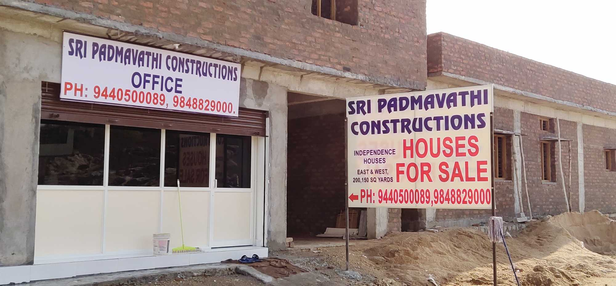 Top 100 Construction Companies in Hyderabad - Best Construction