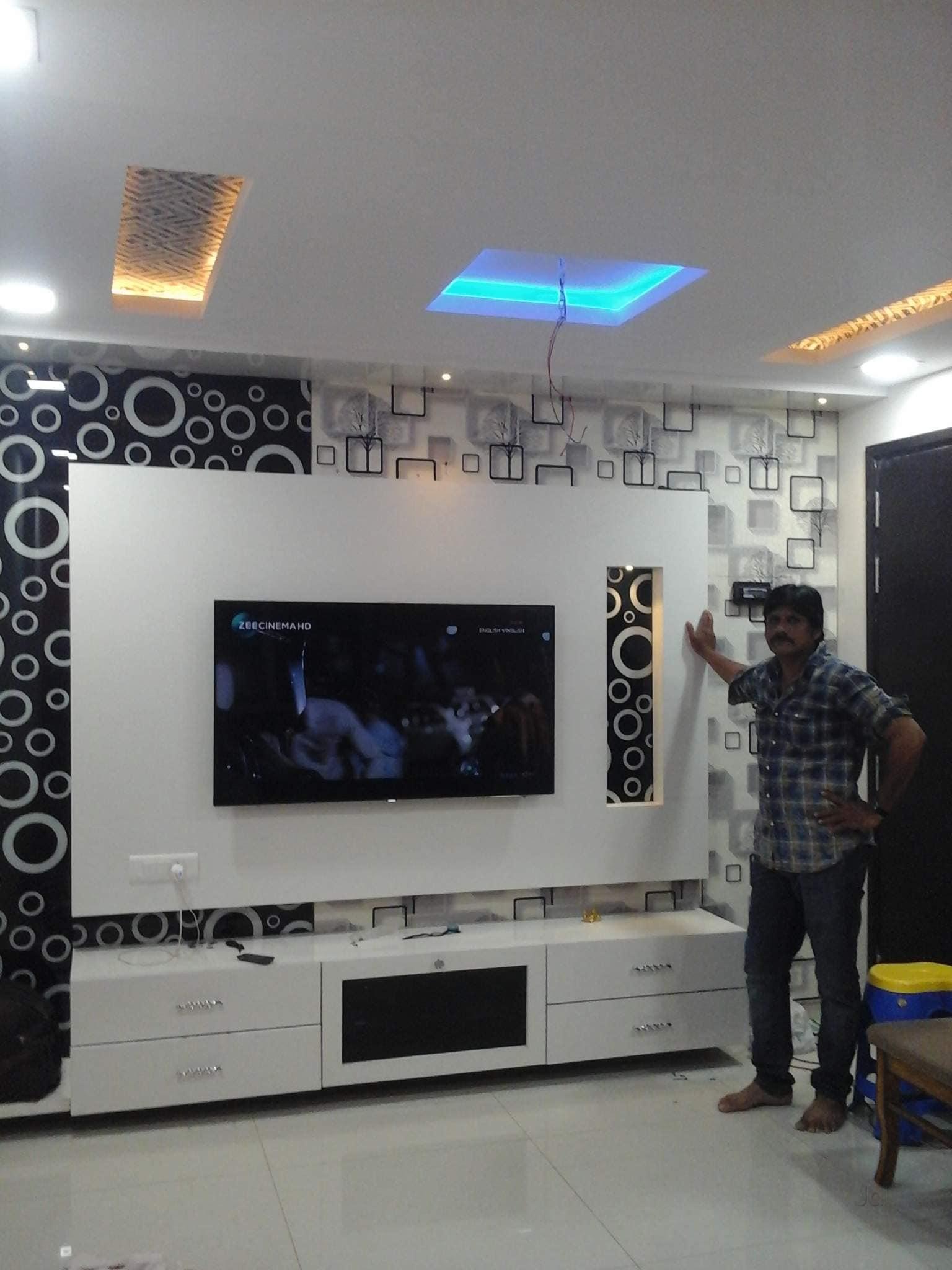 Dream House Interior Design Kukatpally Designers