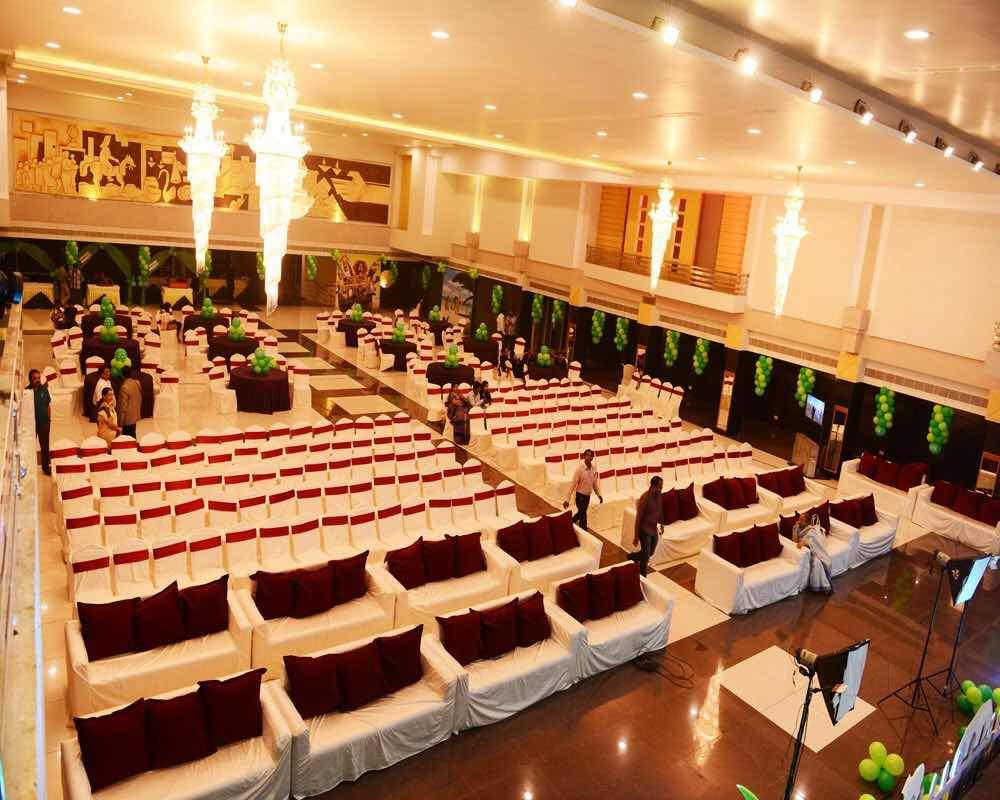 Convention Centres In Kompally Rangareddy