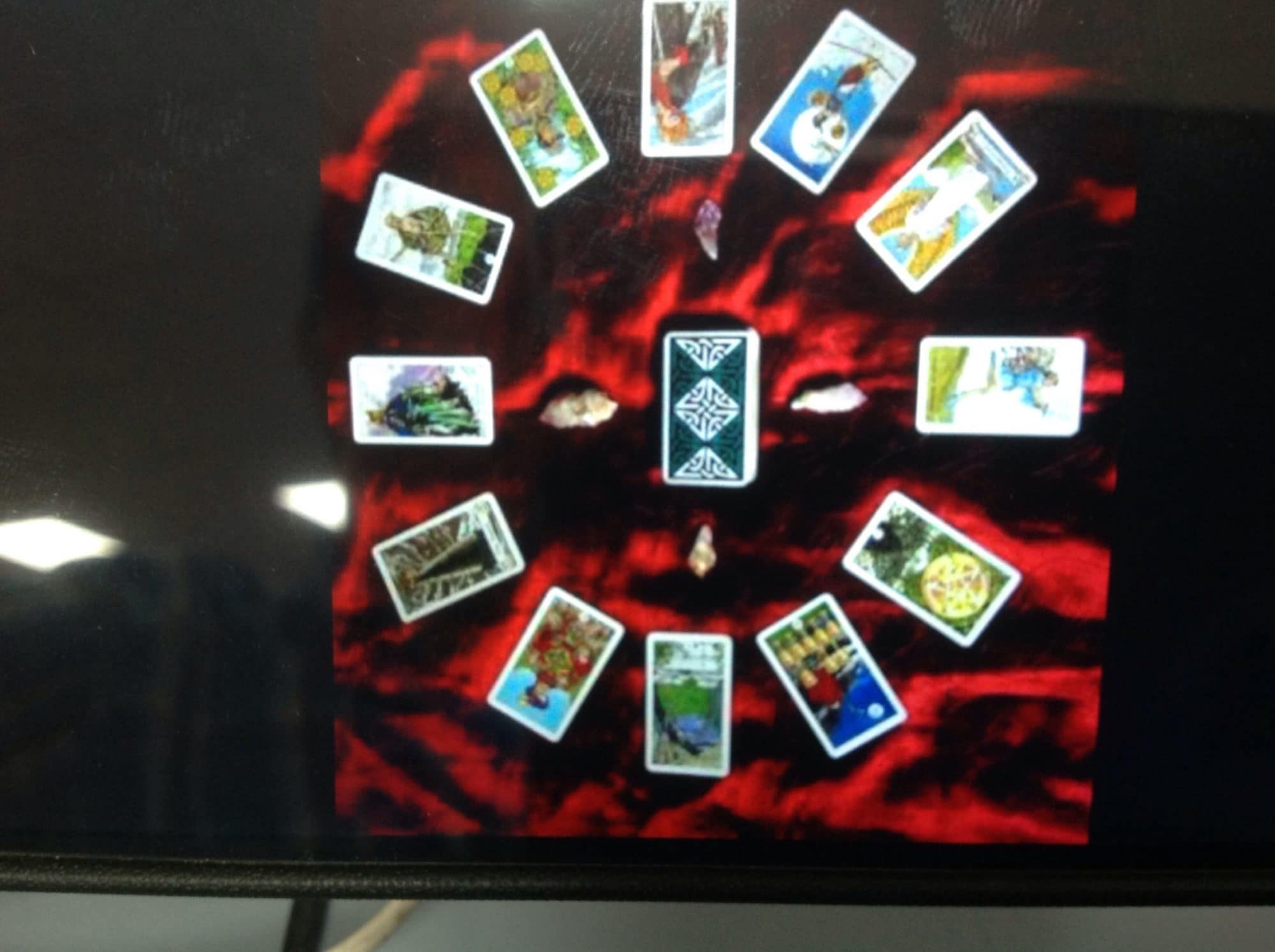 Top 100 Tarot Card Reading Services in Hyderabad - Best
