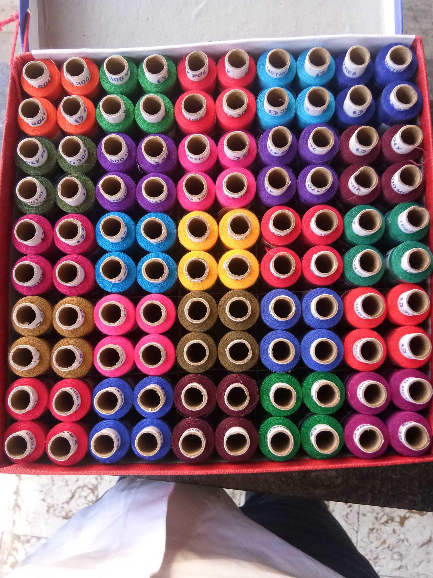 Top 30 Thread Dealers in Indore - Best Thread Suppliers
