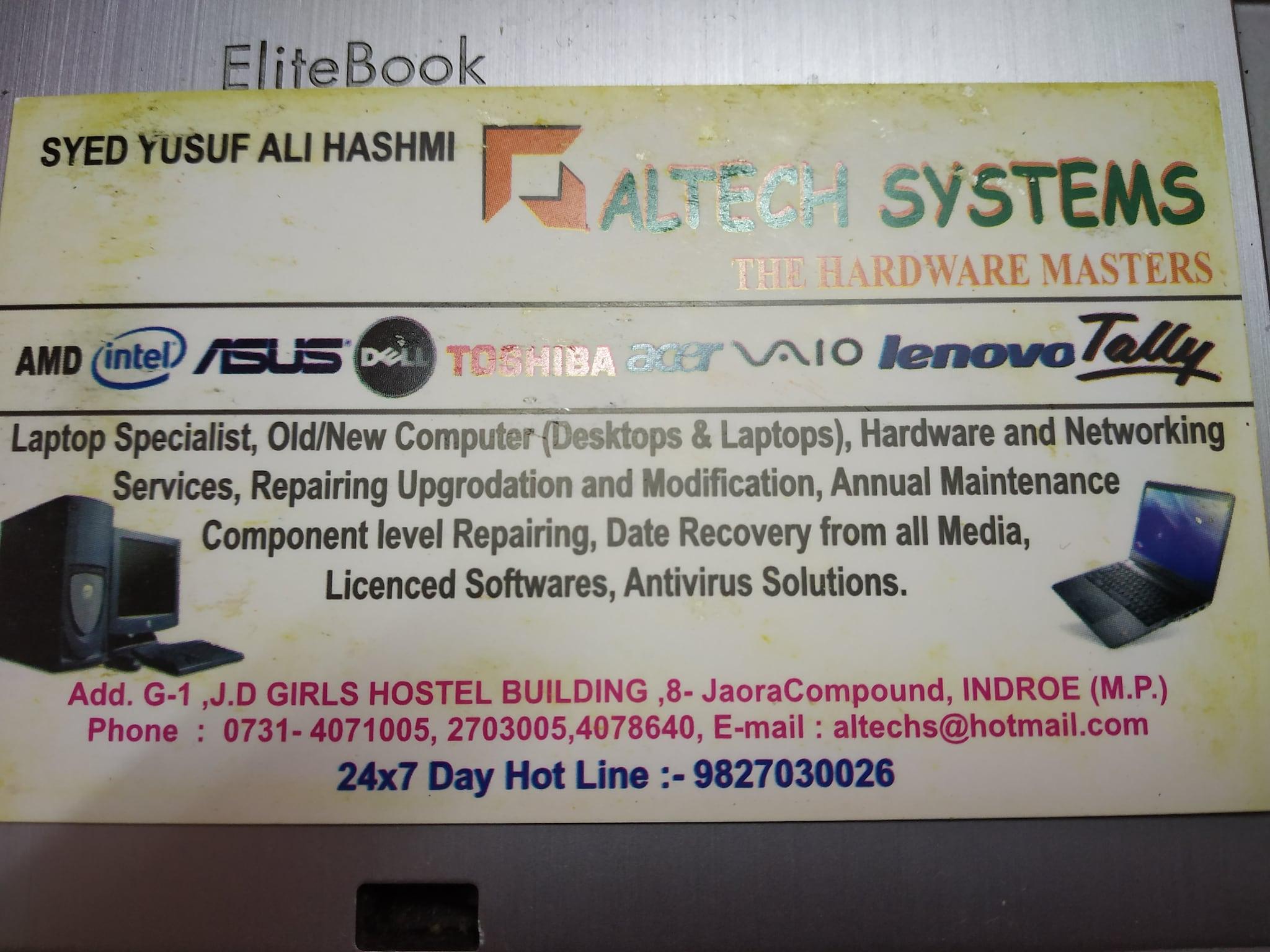 Acer Laptop Repair & Services in Sudama Nagar - Best Acer