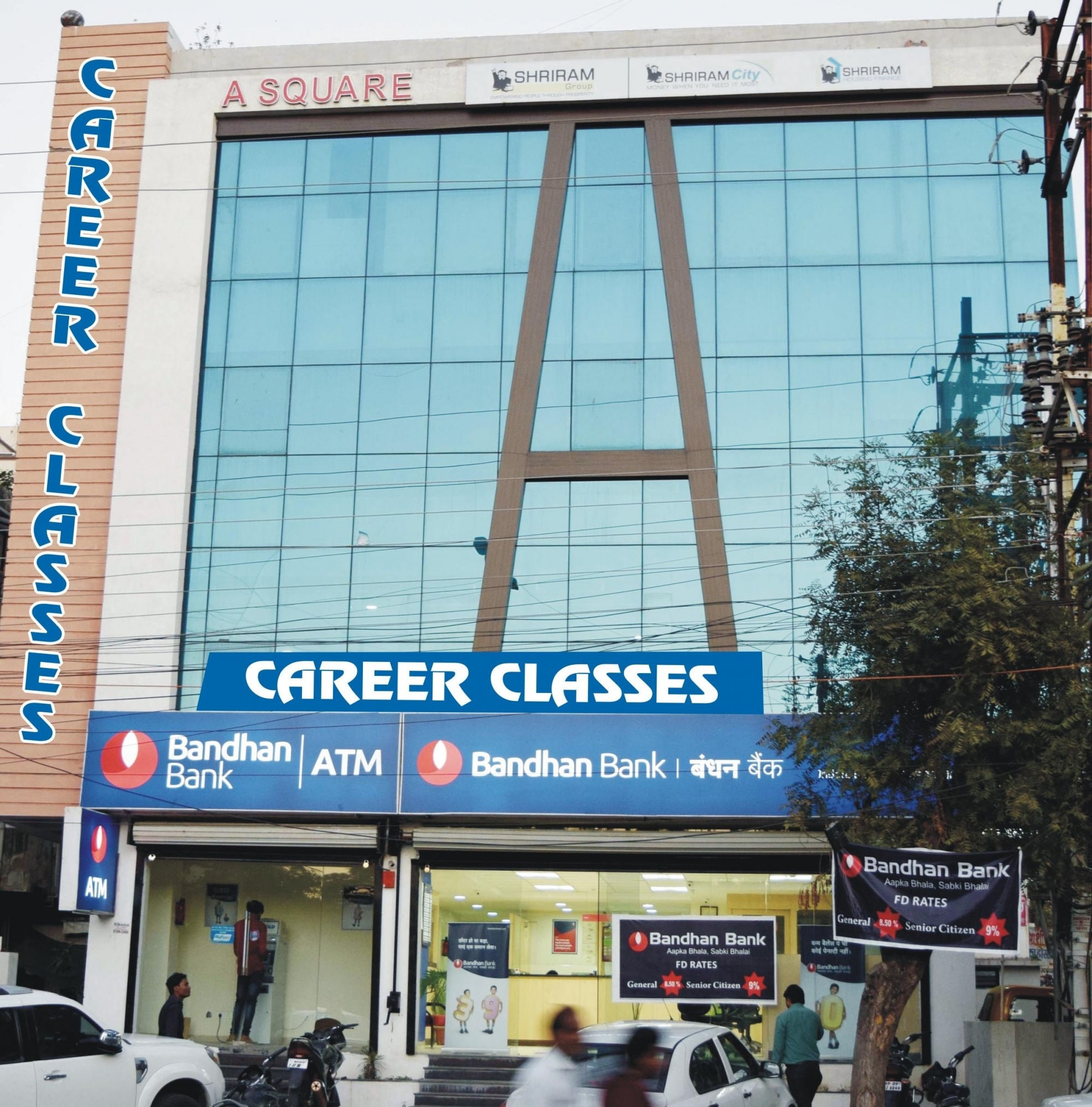 Top 20 Coaching Classes For Class 12th in Indore - Best Tuition
