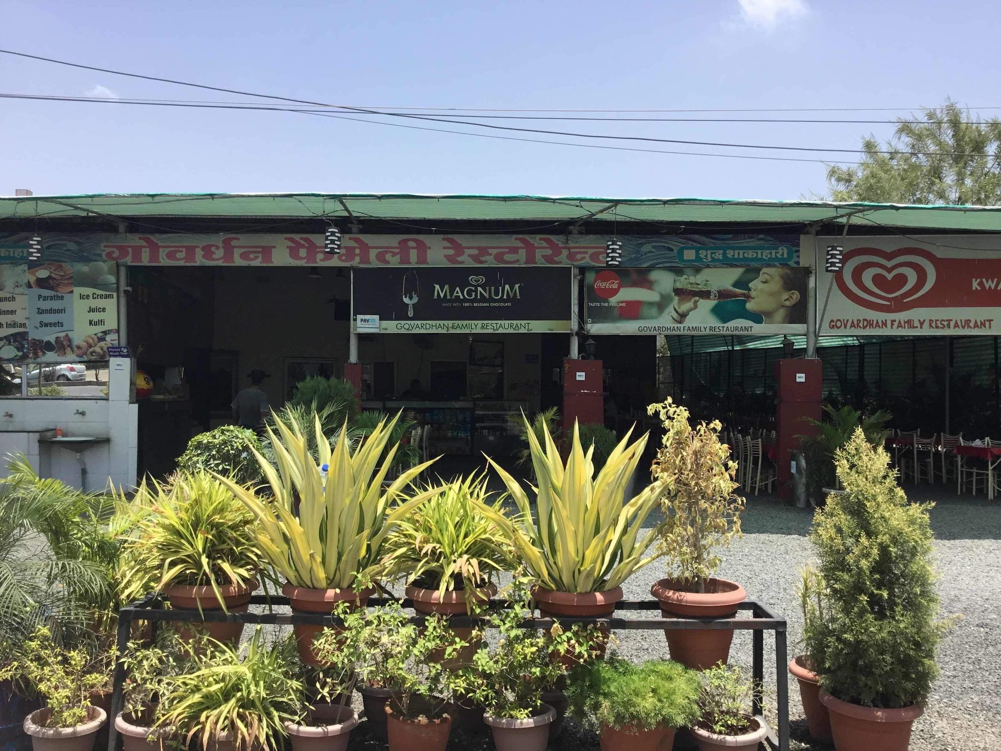 Midnight Buffet Restaurants In Indore