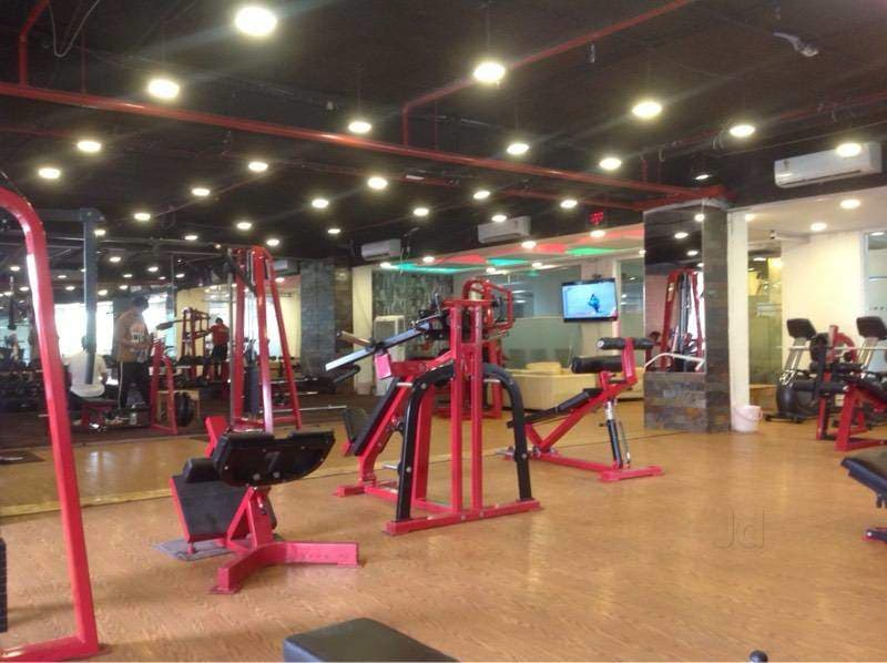 Top 100 gyms in indore best body building & fitness centres justdial