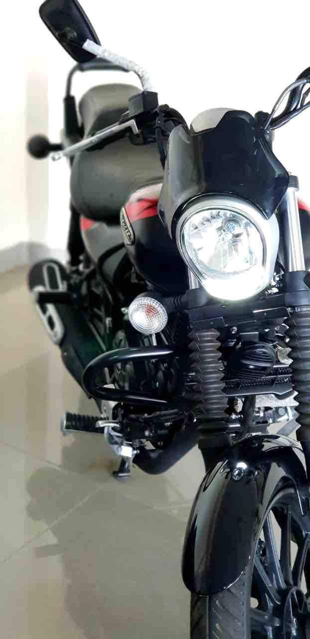 Top 50 Bajaj Discover Motorcycle Repair & Services in Indore