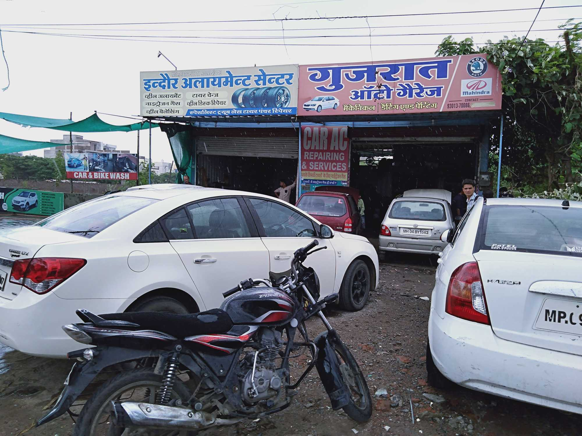 Auto Garage Near Me >> Top 24 Hours Car Towing Services In Tulsi Nagar Best Day