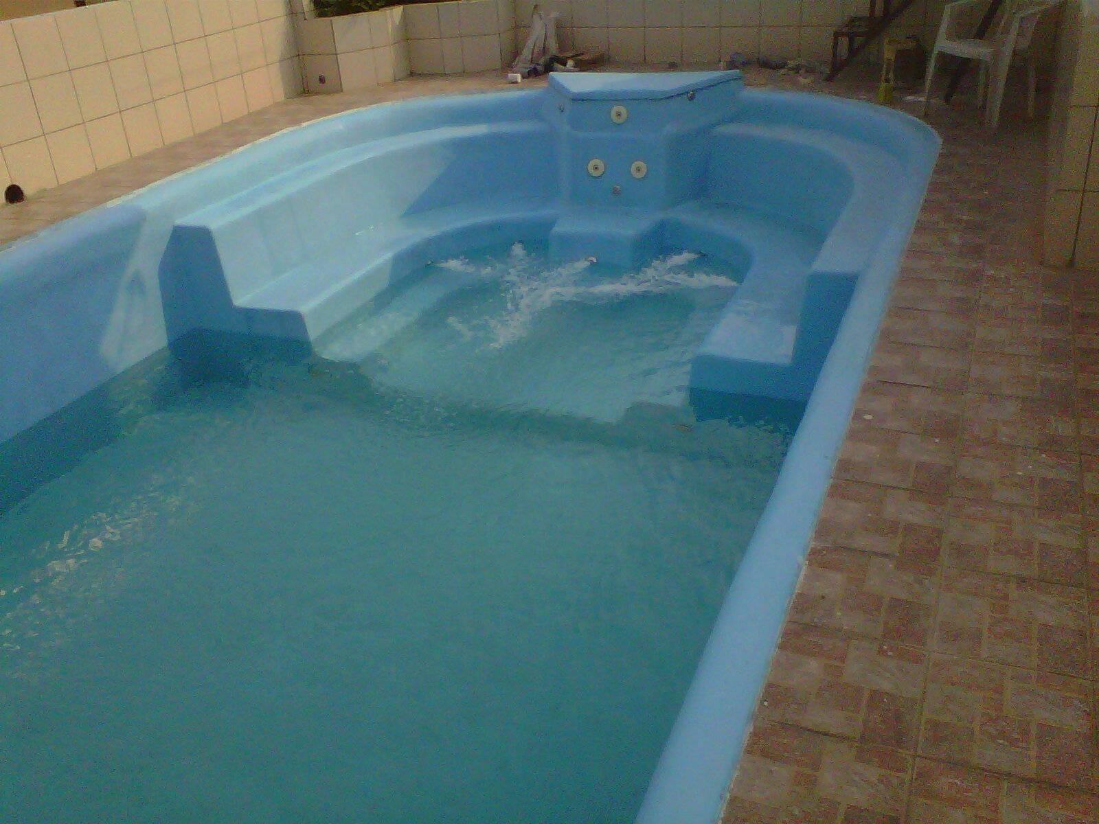 Readymade Swimming Pool Dealers In Indore