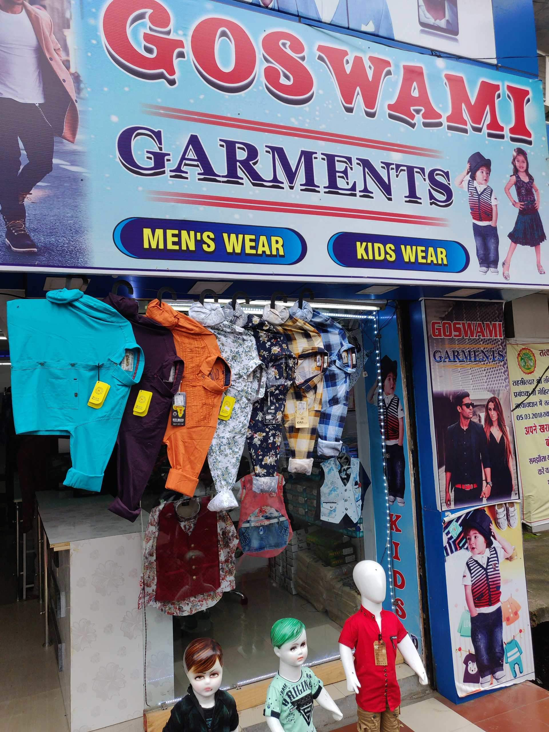 22d6c4f76cc Top 10 Girls Readymade Garment Retailers in Dhar Road-Betma - Best ...