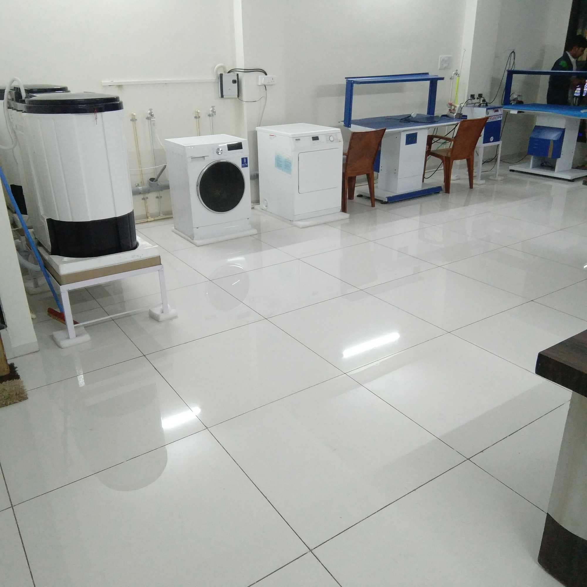 Dry Cleaners in Indore - Laundry Service - Justdial