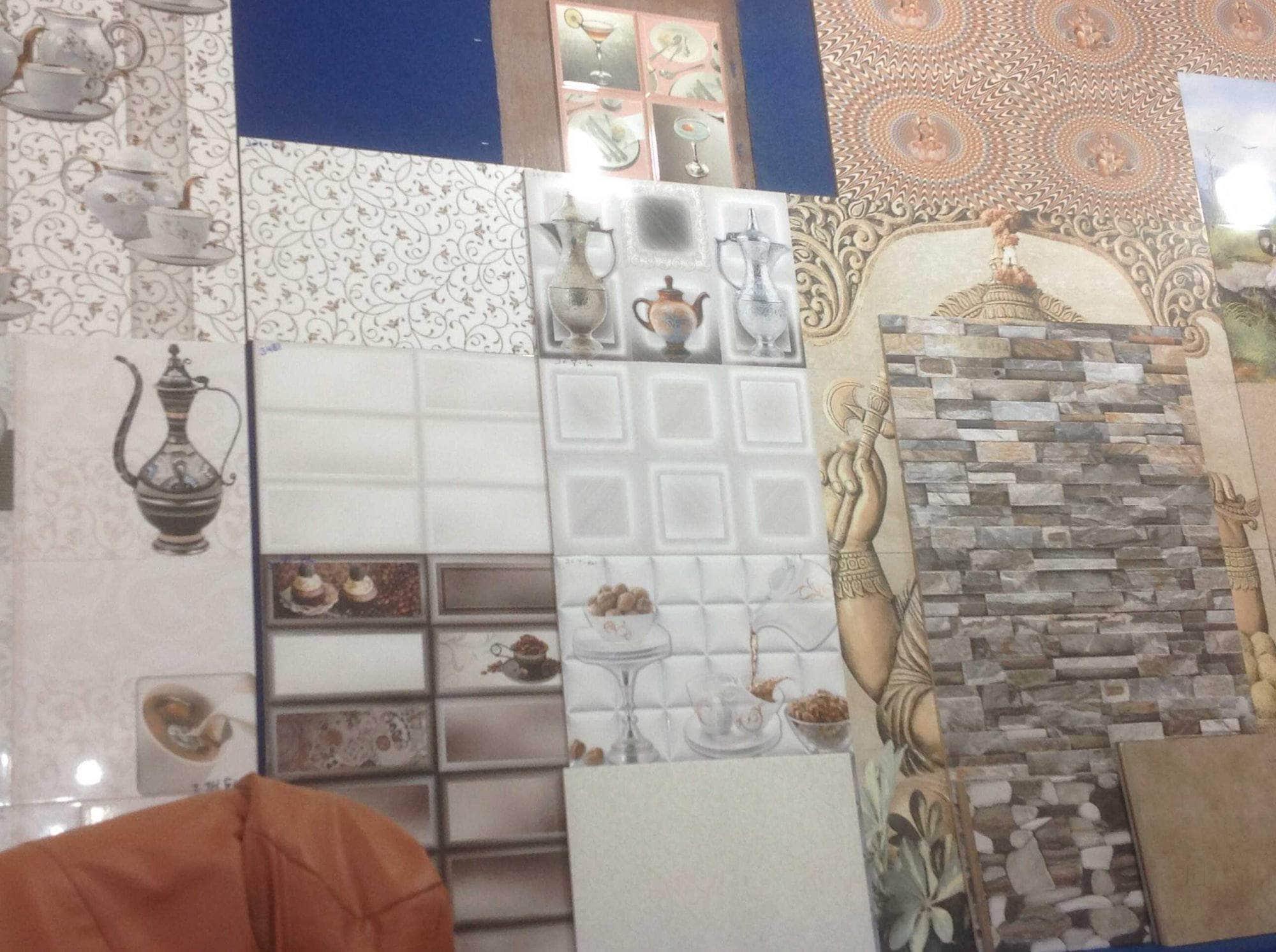 Top Ceramic Tile Manufacturers In Rau Indore Justdial