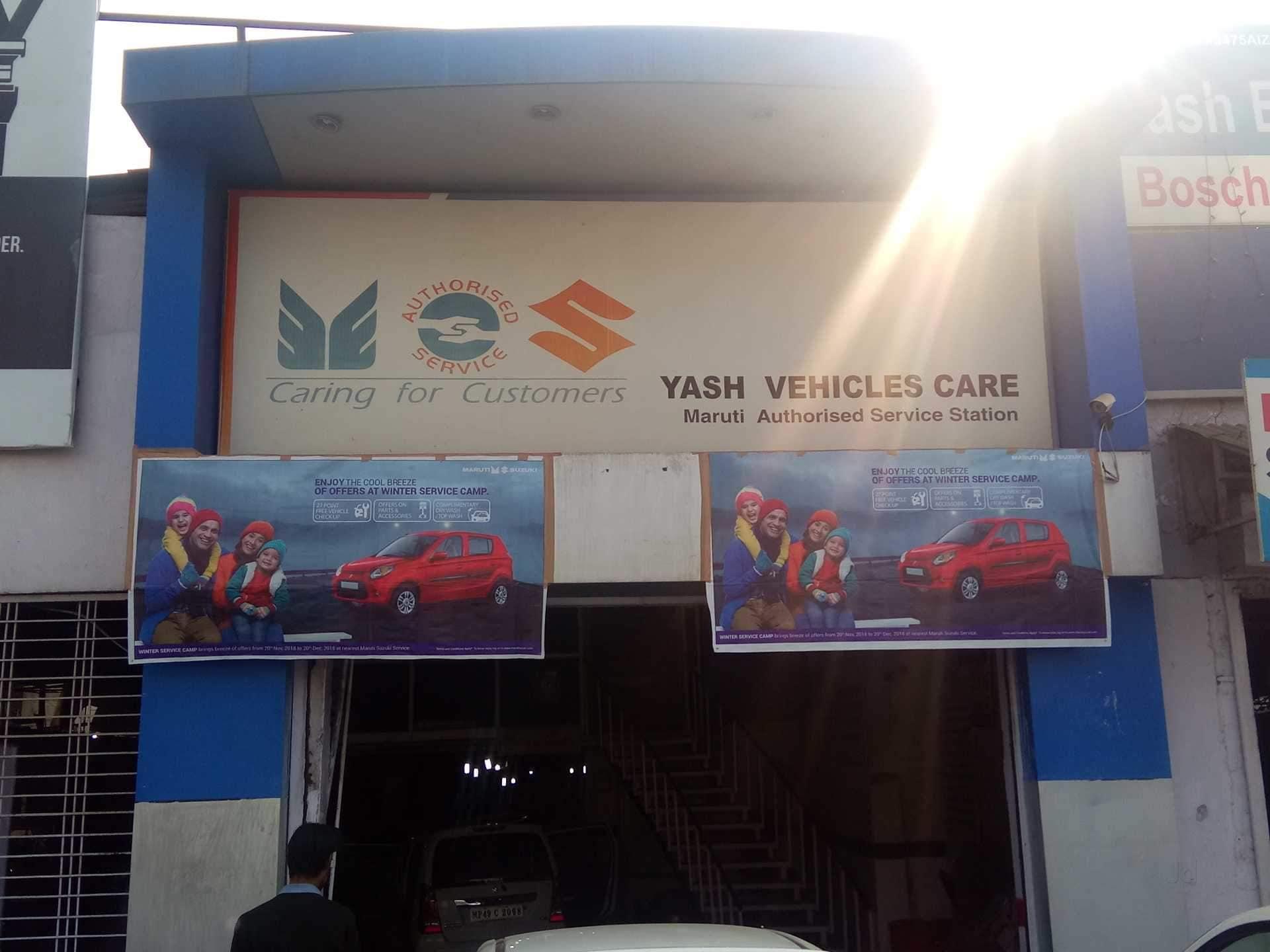 Top 100 Car Repair & Services in Jabalpur - Best Car Service Centers