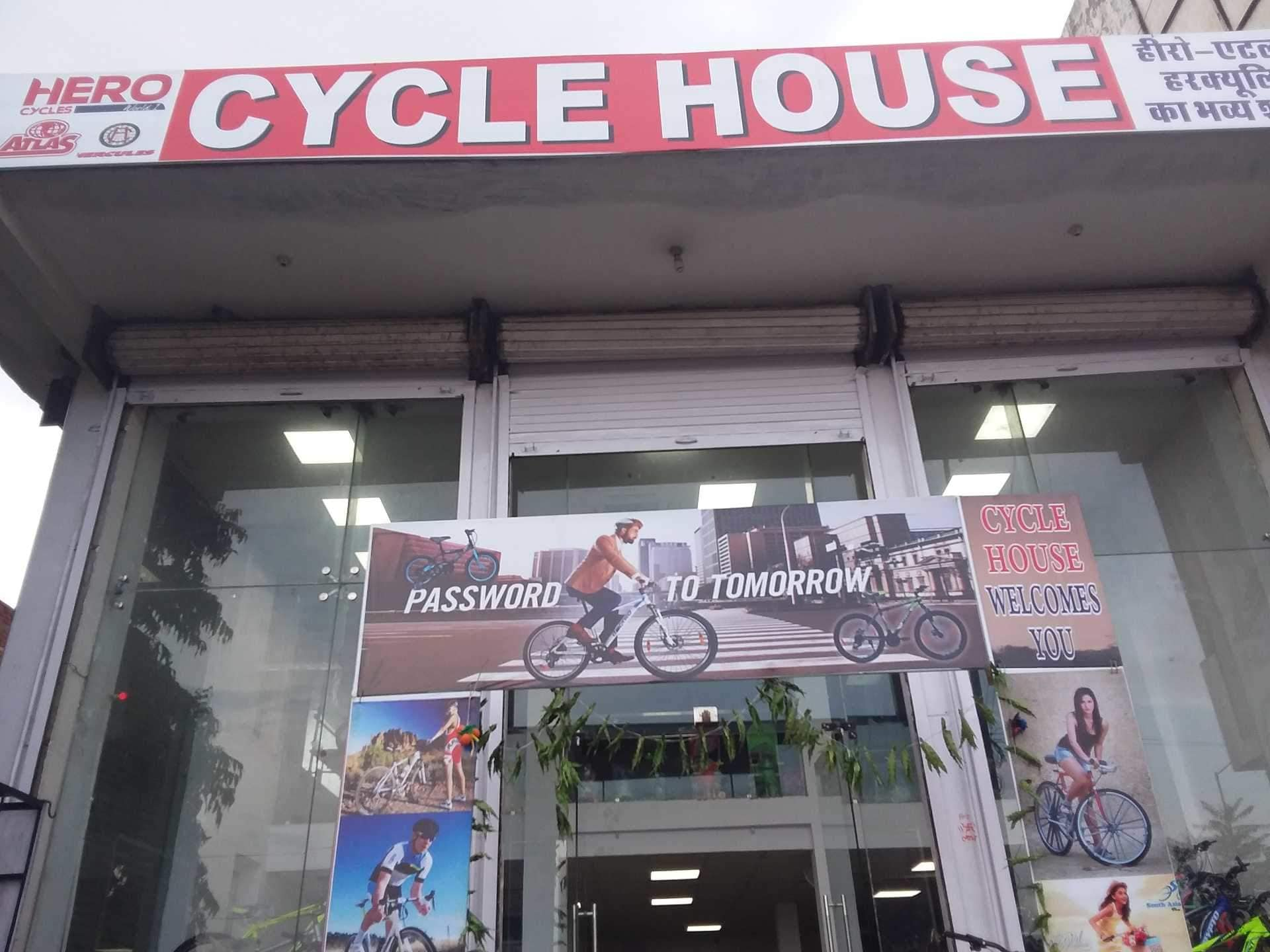 Bicycle Dealers in Jaipur - Cycle Shops & Stores - Justdial