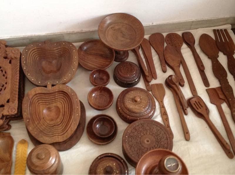 Top 30 Bamboo Handicraft Item Manufacturers In Sanganer Jaipur