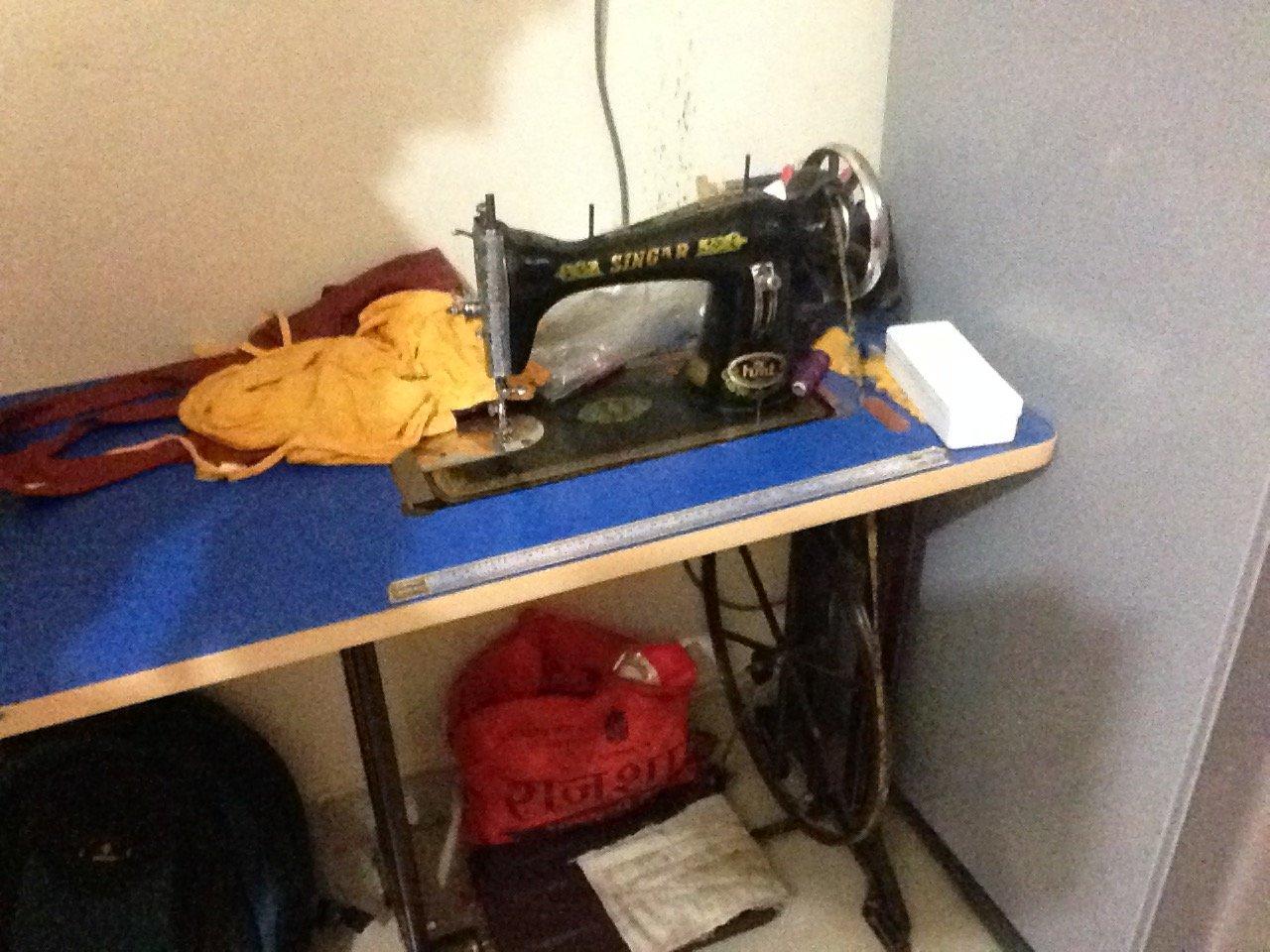 Top 40 Industrial Sewing Machine Repair Services In Janta Colony Adorable Industrial Sewing Machine Repair