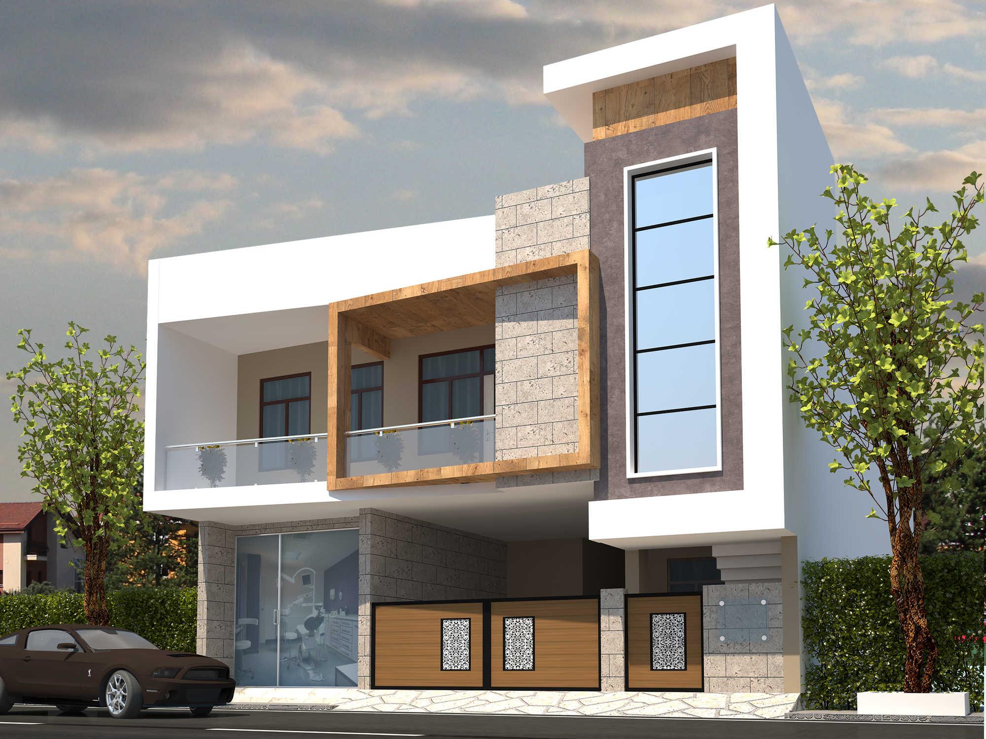 designqube architects & interior designers jaipur