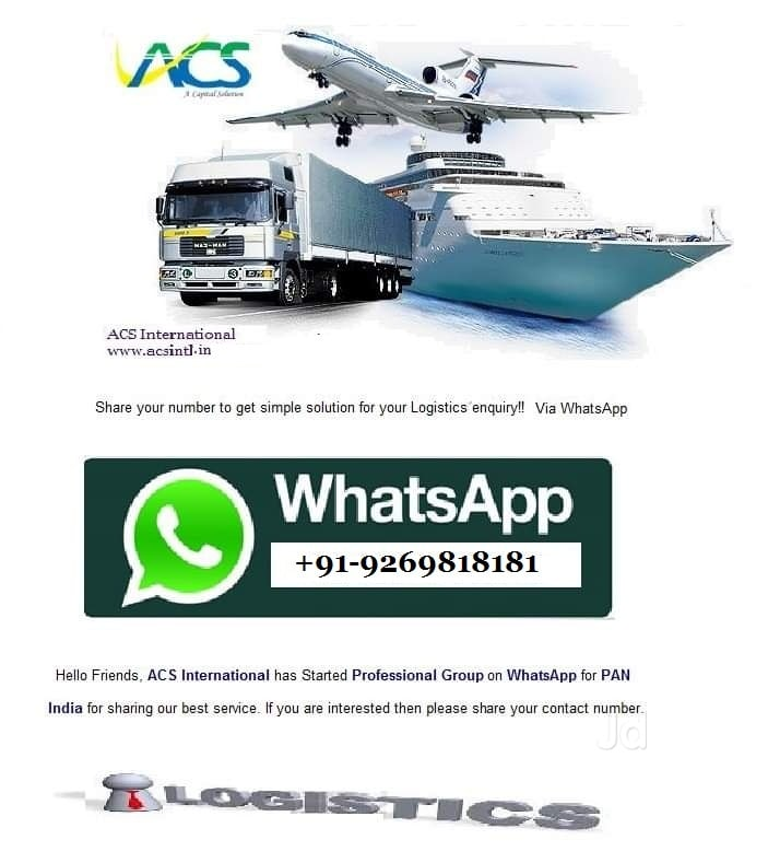 Top 50 Shipping Companies in Jaipur - Best Shipping Service