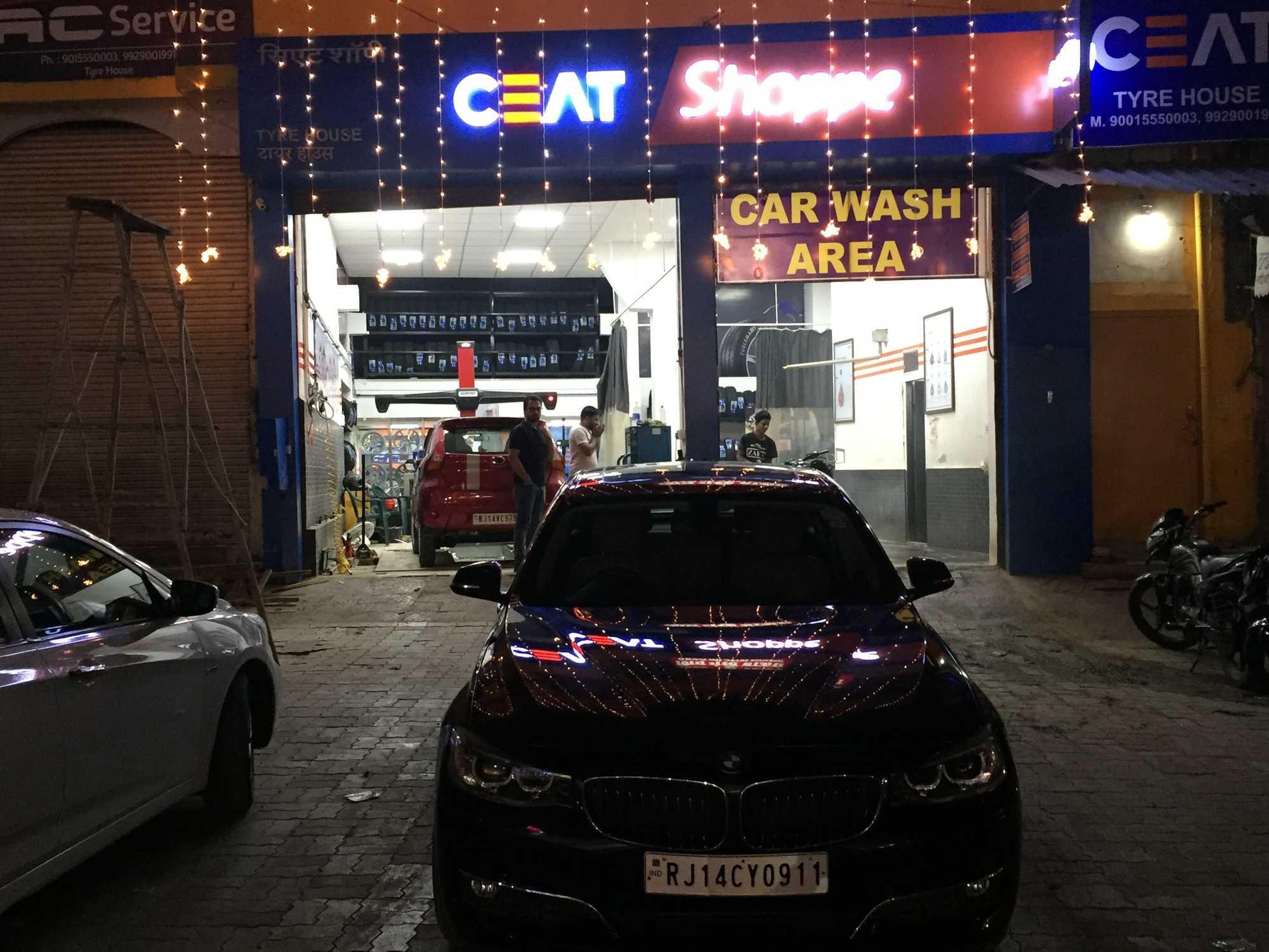 Top 100 Car Ac Repair Services In Jaipur Best Car Ac Repair