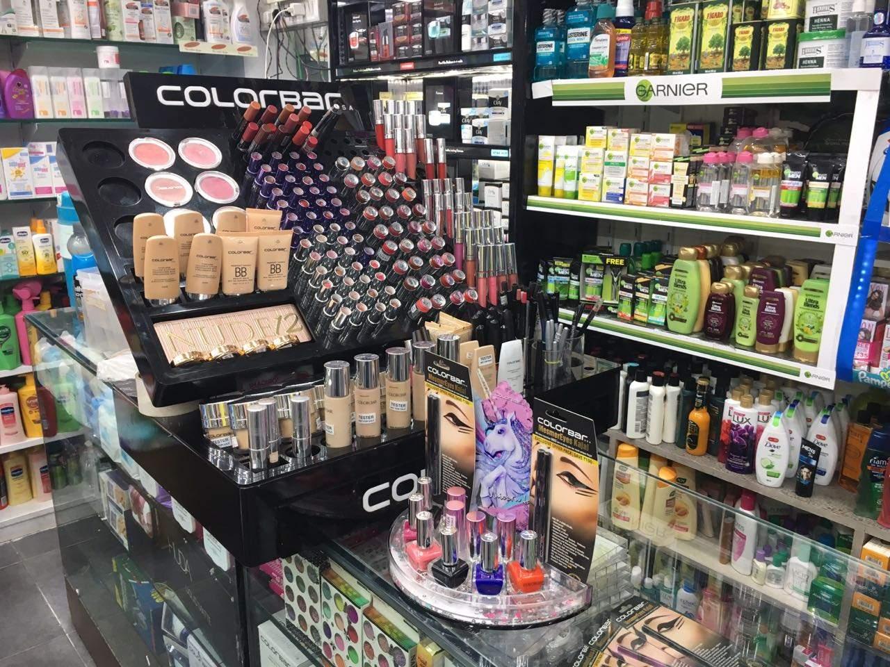 Top 100 Cosmetic Distributors in Jaipur - Best Cosmetic