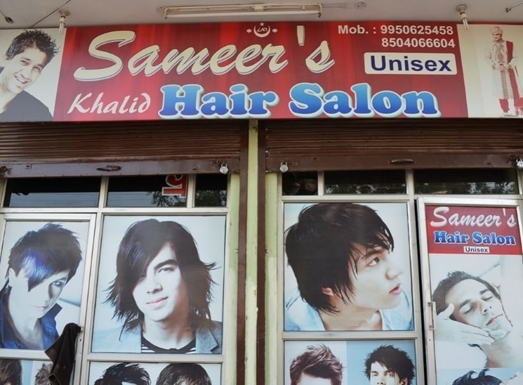 Top 30 Beauty Parlour Gents Hair Style In Jaipur Best Beauty