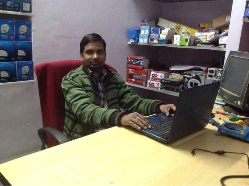Top Computer Repair & Services in Mansarovar - Best Computer Desktop
