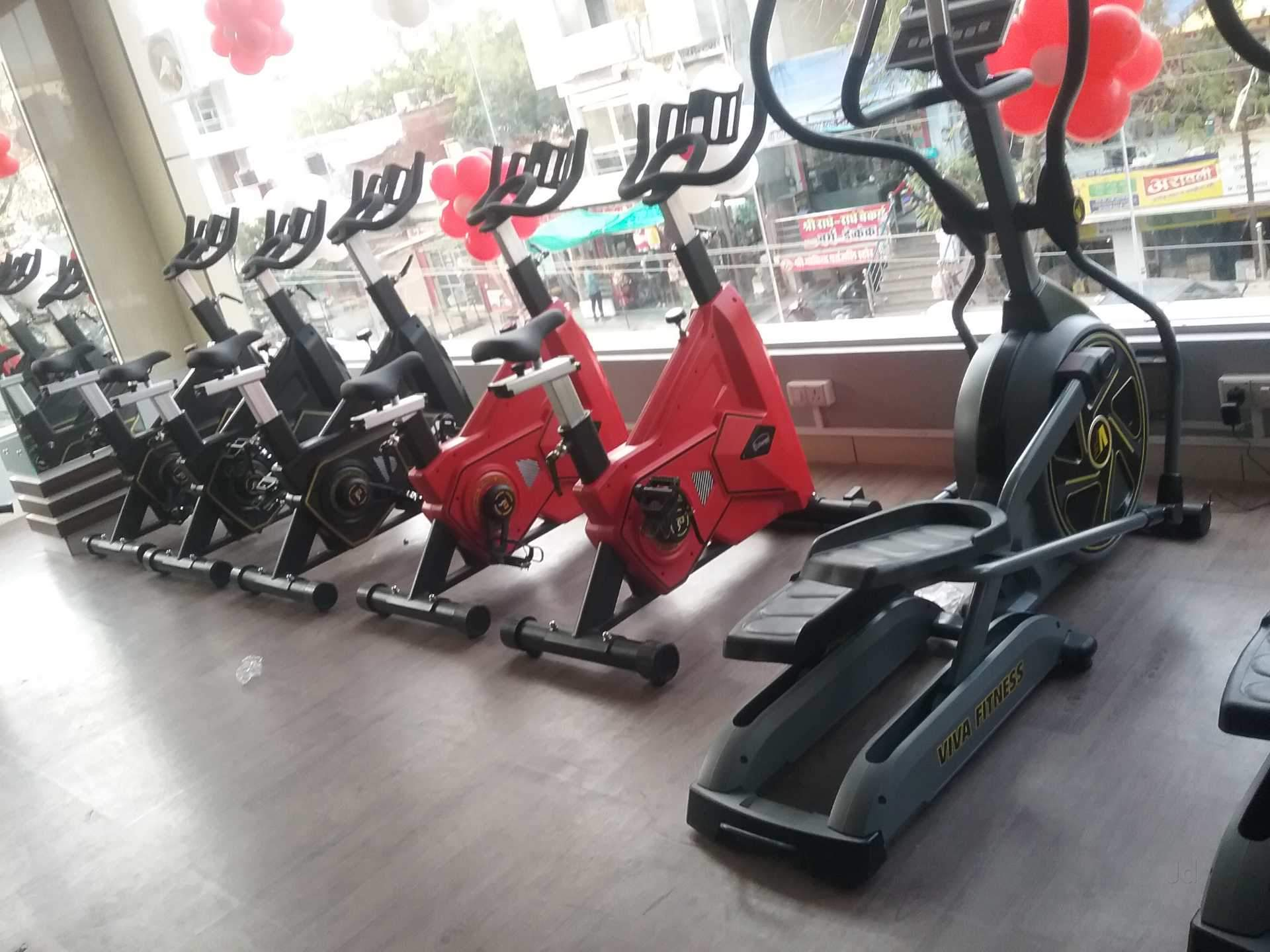 Top unisex gyms in jaipur justdial