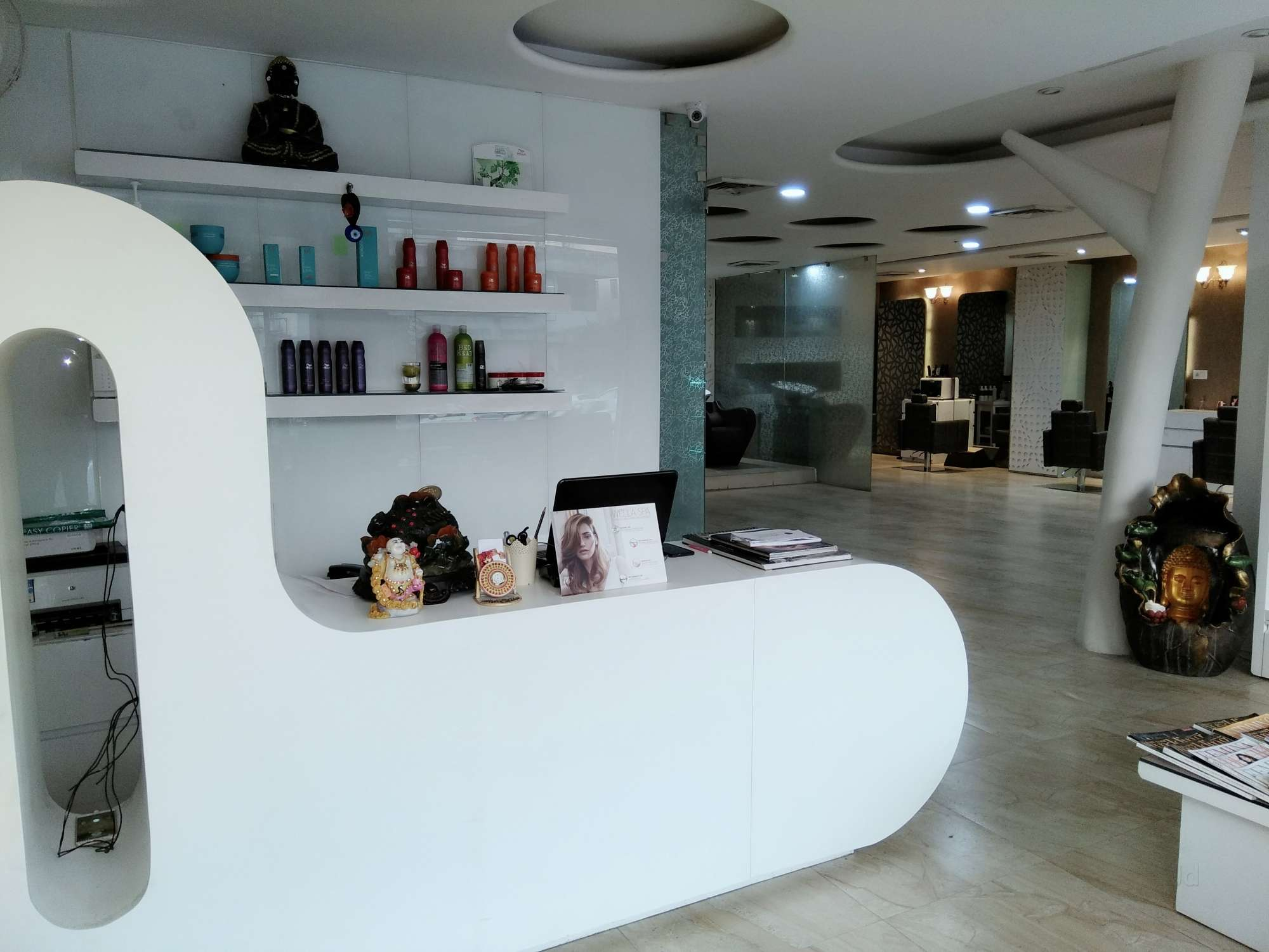 Top Beauty Salons In Jaipur Best Parlors Justdial Sabun Hotel