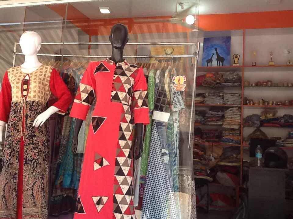 523eb10142a Top 100 Ladies Readymade Garment Retailers in Mansarovar - Best ...