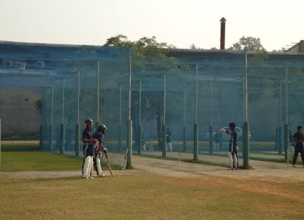 Top Cricket Coaching Classes in Pathankot Chowk - Best