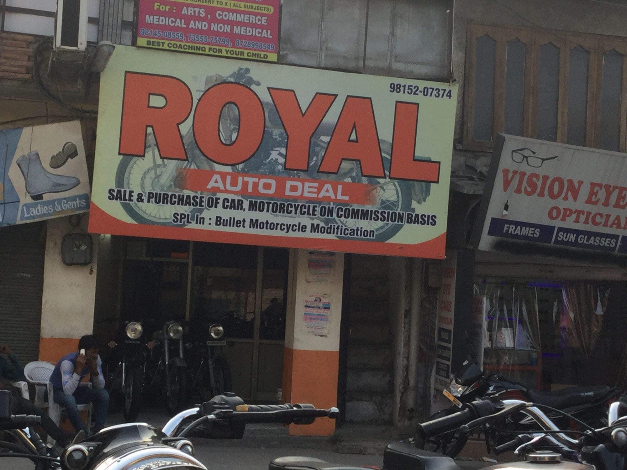 Top 100 Second Hand Car Dealers in Jalandhar - Best Used Car Dealers
