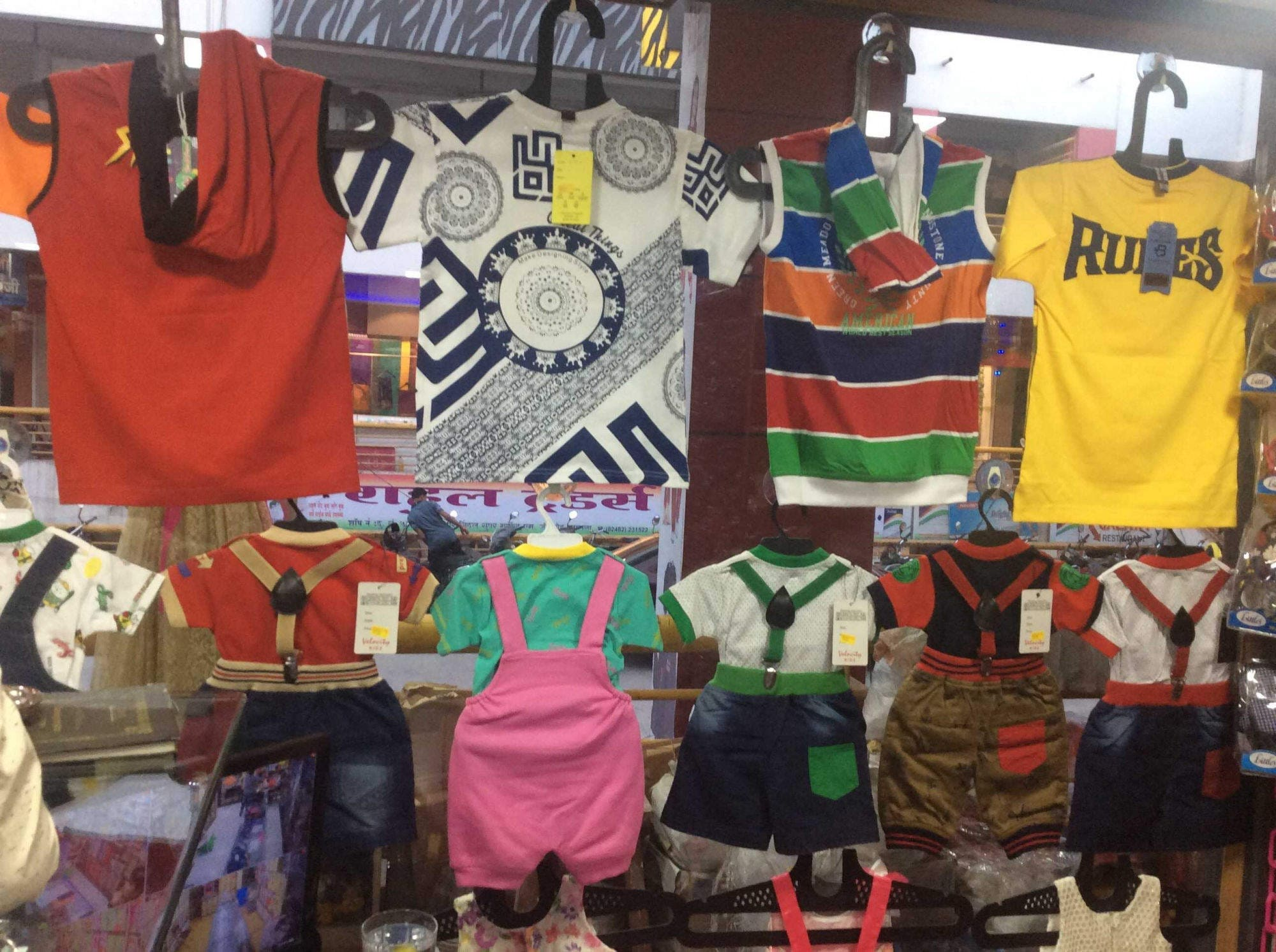 1767d0b1c Top 100 Children Readymade Garment Retailers in Jalna - Best Kids ...