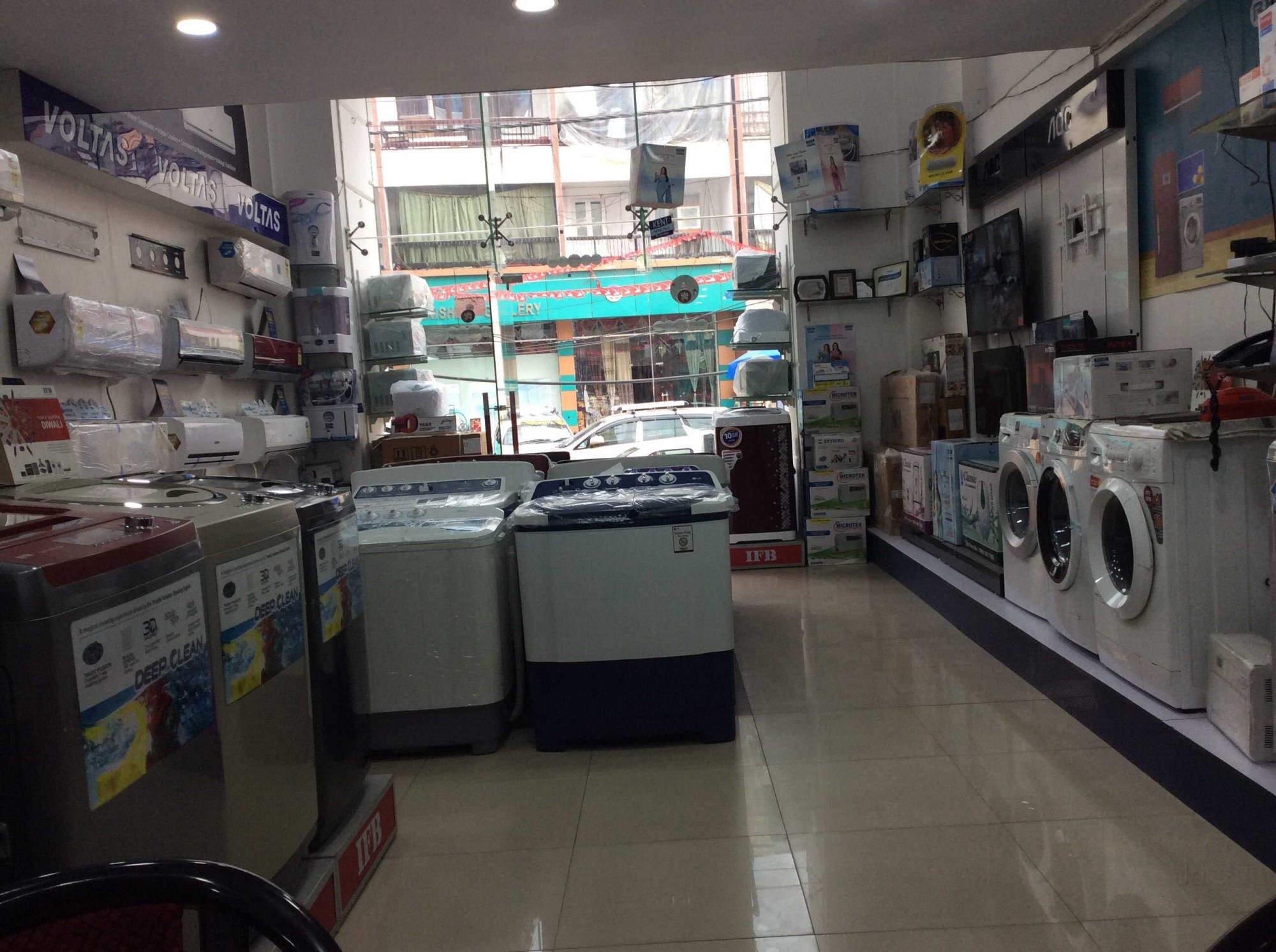 Top 100 AC Shops in Jammu - Best AC Dealers - Justdial